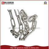 Galvanized DIN763 Metal Link Chain