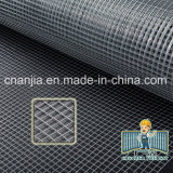 Hot-Dipped and Electric Galvanized Steel Welded Wire Mesh