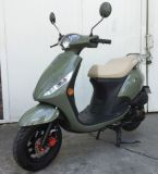 Sanyou 125cc Sy125t-Hely Gasoline Scooter