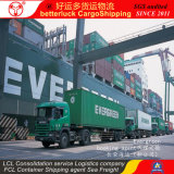 Port Loading Guangzhou Delivery to Banjarmasin Indonesia Container Shipping agent
