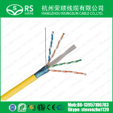 Standard Communication Network LAN Cable CAT6A FTP Data Cable