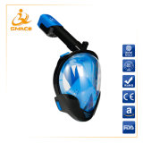 Snorkel Sets Equipment Swimwear Professional Sport Wear Full Face Diving Mask