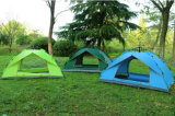 Fast Open Outdoor Camping Party Tent for 3-4 Person
