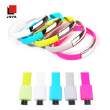 Colorful Magnetic Wirstband USB Charging Cable for Mobile Phone
