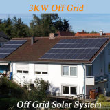 Outstanding Performance Factory Wholesale Photovoltaic Solar Kit 3kw Solar System off Grid