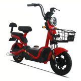 Hot Sale Factory Direct 48V Lithium Battery E-Scooter Electric Moped E-Bike Two Wheel