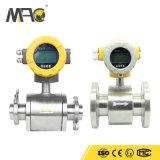 Macsensor DN300 110VAC Electromagnetic Flowmeters Emf for Continuous Liquid Flow Measurement