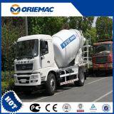 Camc 6X4 8m3 10m3 12m3 Concrete Cement Mixer Truck
