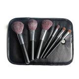 Wholesale Private Label Eyelash Powder Foundation Blush Nature Hair Brush Set Makeup Brush