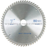 High Quality T. C. T Circular Saw Blades with Much Competitive Price