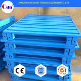 Made in China Industrial New and Used Plastic Plywood Galvanized Steel Pallet Price