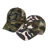 Cheap Low Profile Hot Sell Wholesale Mesh Kids Military Cap