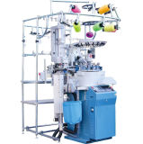Cheap Price Automatic Computerized Lady Baby Sport Weaving Producing Fasted Circular Socks Making Knitting Machine Textile Machine