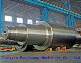 Large Round Integrally Forged Shaft