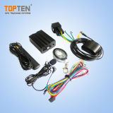 Anti-Theft Tracking System Quad-Band Frequency Sos GPS Car Alarm Tk103-Ez
