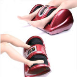 Electric Roller Health Protection Silicone Foot Vibrator Foot Blood Circulating Device