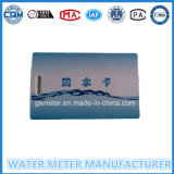 IC/RF Card for Prepaid Smart Water Meters