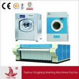 Laundry Equipment Machine (Washer Extractors, Tumble Dryers, Flatwork Ironers) (XTQ, SWA, YPI)