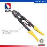 Ratchet Terminal Crimping Pliers 5.5-38mm2
