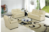 Hot Sell Genuine Leather Recliner Sofa for Wholesaler (720)