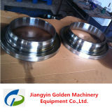 F51 F91 Alloy Steel Forged Anchor Flange