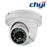 CMOS 2MP Dome Infrared CCTV Network IP Camera
