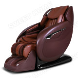 Deluxe Full Body L-Shaped Track Shiatsu Zero Gravity Massage Chair