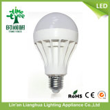 China Supplier PP Cover 9W LED Bulb with Bayonet Fitting