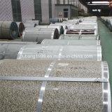 Zinc Aluminum Coil / Aluminum Zinc Coils / PPGI Coil Steel Stocks