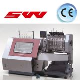 Fully Automatic Book Sewing Machine with Ce