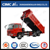 FAW 210-420HP 6*4 Rear Dump Truck with Euro 2/3/4 Emission