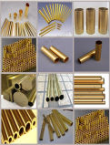 Seamless Brass Tube CZ126/Copper Pipe, Copper Tube, Brass Pipe, Brass Tube, Bronze Pipe, Bronze Tube/Seamless Rings/Stainless Steel Cylinder/Copper Rod