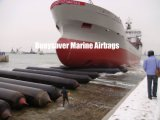 Ship Roller Airbag for Ship′s Haul-out, Drydock, Salvage and Flotation