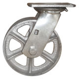 """6"""" Semi-Steel Wheel Caster for American Style (SS62S)"""