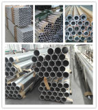High Strength Aluminum Alloy Tube 2A12 2024 2014