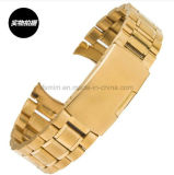 High Quality Stainless Steel Solid Watch Band Sfs-Wbss010