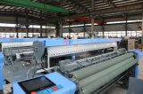 2 or 4 Color High Speed Air Jet Power Loom with Staubli Shedding