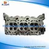 Auto Spare Parts Cylinder Head for Isuzu 6ve1 6vd1 8971318533