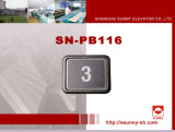 Passenger Elevator Call Button for LG (SN-PB116)