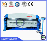 Manual Type Steel Plate Bending and Folding Machine