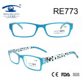 Fashionable Beautiful Deign Women Reading Glasses (RE773)