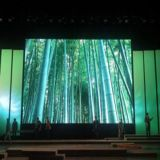 HD New Design P7.62 Indoor LED Large Screen Display