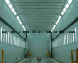 Automobile Spraying Paintings Equipment/Industrial Coating Drying Room