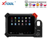 100% Original Xtool X100 Pad 2 PRO Auto Diagnostic Tools Auto Scanner Mileage Adjustment with 4th 5th X100 Pad2 Better Than PRO3 with Special Function