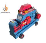 Electric Construction Machine Steel Bar Cutter Rebar Cutting Machine