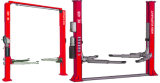 Fast Delivery 5.5t Two Post Car Lift with Electric Release
