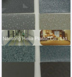 PVC Flooring Used for Commercial Place (HL51-11)