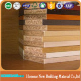 Melamine Particle Board/Chip Board for Decorative and Furniture