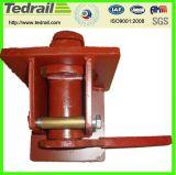 Casting Twist Lock for Freight Wagon
