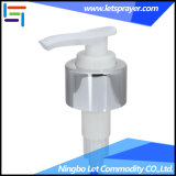 Aluminum Soap Shampoo Pump Dispenser